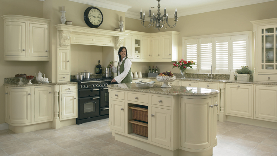 Ecf online for Small fitted kitchens